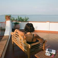 B&B Laguna Dei Fenici is the host.
