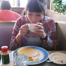 Profil korisnika Yoshiko