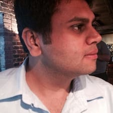 Vibhor User Profile