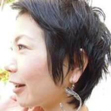 Nutzerprofil von Junko