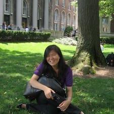 Profil korisnika Hui Ling