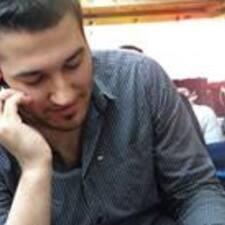 Mehmet Kullanıcı Profili