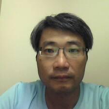Profil korisnika Fu-Hwa