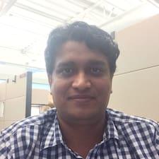Raghuraman User Profile