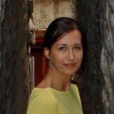 Profil utilisateur de Kiera