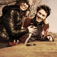 Perfil de usuario de Silvana&Francesco