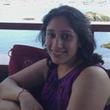 Aditi User Profile
