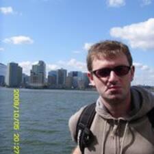 Profil utilisateur de Michail