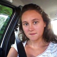 Alexandra Brugerprofil