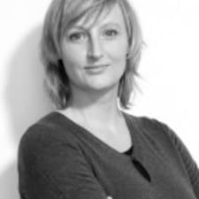 Profil utilisateur de Anke