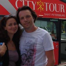 Светлана И Дмитрий的用戶個人資料