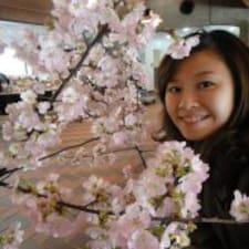 Profil utilisateur de Ya-Shin