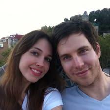 David & Renee User Profile