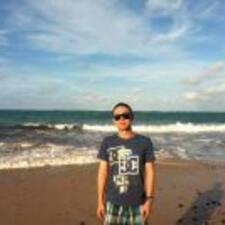 Zhiwei User Profile