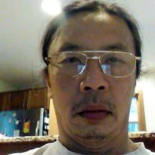 Profil utilisateur de Chun Wai
