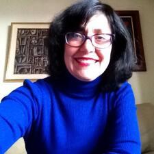 Profil utilisateur de Marie Laure