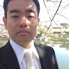 Profilo utente di Tatsuro