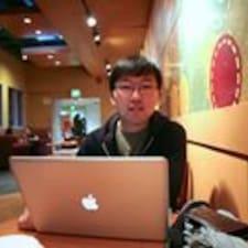 Profil korisnika Yiqiu