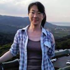Profil utilisateur de 金雲(Heather)