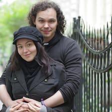 Nutzerprofil von Pasqual & Bianca