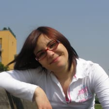 Emmanuela - Uživatelský profil
