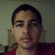 Profil korisnika Saddam