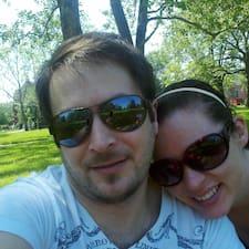 Jen & Pato User Profile