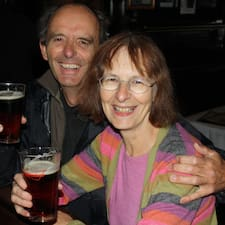 Gebruikersprofiel Dave And Jocelyn