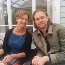 Mia And Christer