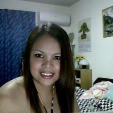 Mary Jean User Profile