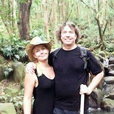Andrea & Eddy User Profile
