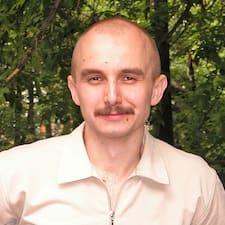 Николай User Profile