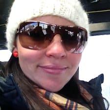 Lindsey - Profil Użytkownika