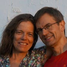 Brigitta & Daniel User Profile