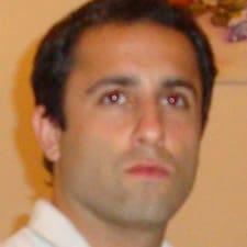 Profil korisnika Yasha