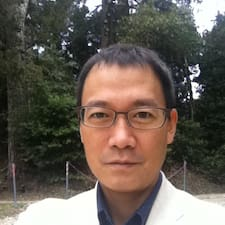 Yong Suk User Profile
