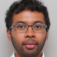 Profil utilisateur de Iarantsoa