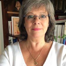 Marie Sophie User Profile