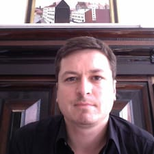 Profil korisnika Andreas Hérm