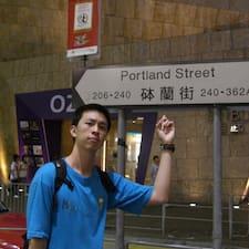Nutzerprofil von Yew Lok