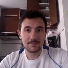 Profil korisnika Boris
