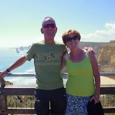 Ian And Christine User Profile