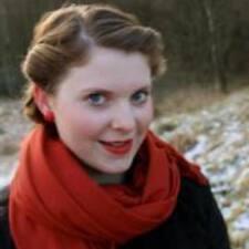Profil Pengguna Rikke