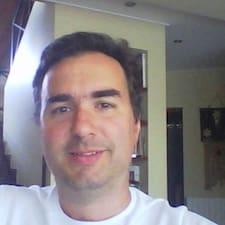 Pablo Diego User Profile