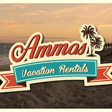 Ammos Vacation Rentals / Romina User Profile