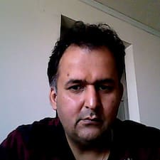 Profil korisnika Deepak