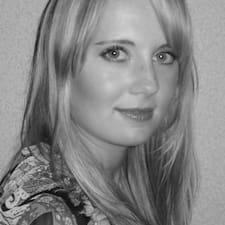 Alexandra Kullanıcı Profili