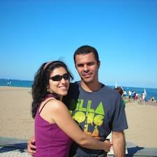 Profil korisnika Murilo & Celia