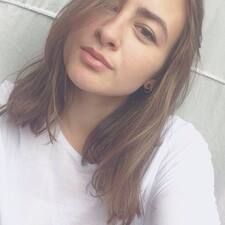 Profil utilisateur de Leonie