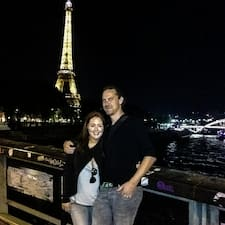 Sarah And Ross User Profile